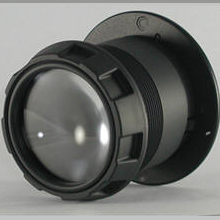Door Scope -  Door Viewer - DS/1000 Black 519554