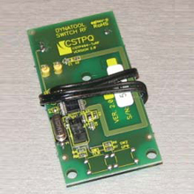 Norton ADAEZ - Wireless Pushbutton Transmitter (Circuit Board Only) ADA1008 DS-EZ018