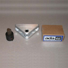 Norton ADAEZ - Kit to Convert to a Pull Side Mount  ADA1021 DS-EZ030
