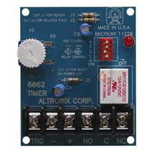 Norton ADAEZ - Multi-Purpose Timer Module for Electric Lock Interface ADA1025 DS-EZ020