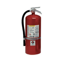 J.L. Industries - Cosmic 10E Multi-Purpse Dry Chemical Fire Extinguisher DS-JL00012