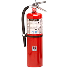 J.L. Industries - Galexy 20 Standard Dry Chemical Fire Extinguisher DS-JL00020