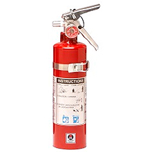 J.L. Industries - Galaxy 2-1/2 Standard Dry Chemical Fire Extinguisher DS-JL00017