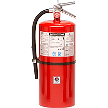 J.L. Industries - Galexy 5-1/2 Standard Dry Chemical Fire Extinguisher DS-JL00018