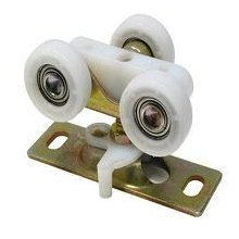 L E Johnson - Hanger Set, Ball Bearing  - 1125 PPK1 30664