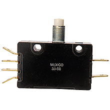 Larco - 218481, Cherry Switch, DPDT DS-LA109