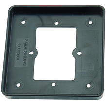 "Larco - 232315, 6"" Square Adapter Plate DS-LA117"