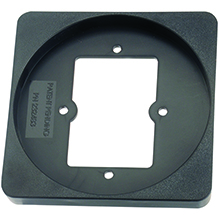 "Larco - 232316, 6"" Round Adapter Plate DS-LA116"