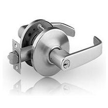 Sargent - Lockset 28 KD 10G05 LL  LA KEYWAY 26D TURBO-SA034