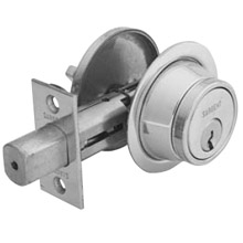 Sargent - Deadlock KD 474  LA KEYWAY 10B TURBO-SA004