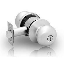 Sargent - Lockset 24 28 KD 6G37 OB LA KEYWAY 26D TURBO-SA032