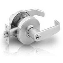Sargent - Lockset 28 KD 7G04 LL LA KEYWAY 26D TURBO-SA044
