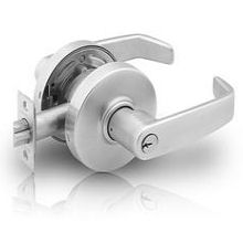 Sargent - Lockset 28 KD 7G05 LL LA KEYWAY 26D TURBO-SA045