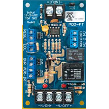 Securitron - PDB-1R, Interface Board Fire Trigger/Relay DS-SE1137