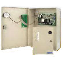 Securitron - Power Supply Monitor 12VDC - PSM-12 DS-SE565
