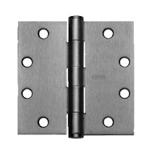 "Stanley - 741 Residential Hinge US26D / Satin Chromium Plated 3.5"" 30641"